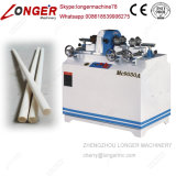 機械を作る棒最上質の木製のメーカーの木製の円形の棒