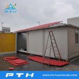 Casa padrão do recipiente de China para edifício Home pré-fabricado