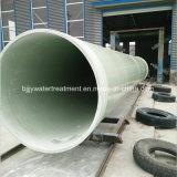 Prezzo elevato del tubo della plastica di rinforzo vetroresina FRP GRP di Strengh