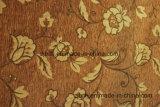 Tessuto di tessile del jacquard di J57/58 con il rivestimento