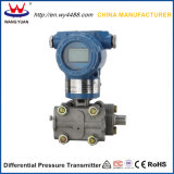 4-20mA transmissores de nível do diferencial de pressão