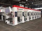Películas de laminación de PVC precio de fábrica prensas de impresión en rotograbado