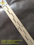 ハードウェアのヒンジ201のステンレス鋼の長いヒンジ
