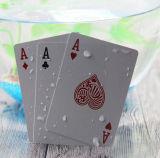 Tarjetas que juegan de papel de codigo de barras para el compaginador de tarjetas