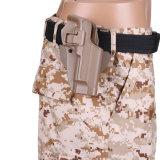 전술상 CQC 권총 권총휴대 주머니 Airsoft 난조 전자총 권총휴대 주머니 벨트 헤엄은 망아지 M92를 적합하다