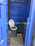 2016 toilettes mobiles publiques préfabriquées de vente/préfabriquées portatives chaudes
