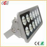 Qualidade impermeável IP65 100W/600W LED de exterior Holofote do Farolete de Iluminação das Lâmpadas do Holofote de LED de exterior