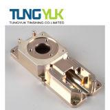 Le CNC Usinage de précision les pièces utilisées sur l'automatisation de l'équipement des pièces de rechange