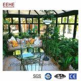 À la mode véranda véranda Maison de Verre Jardin de la Maison verte