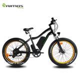 ejercicio de la montaña de 48V 500W No-Plegable la bici eléctrica