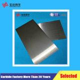 Les plaques de carbure de tungstène de la carte pour les pièces d'outils électriques