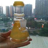Populäres Qualitäts-Borosilicat Rececler Glaswasser-Rohr für das Tabak-Rauchen