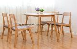 Feste hölzerne Speisetisch-Wohnzimmer-Möbel (M-X2430)