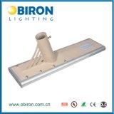 luz de calle solar de Aio del sensor de movimiento 12W