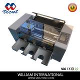 Elektrischer Papierscherblock der Visitenkarte-A4