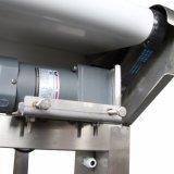 Ременной транспортер туннеля металлоискатель для пищевой промышленности