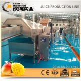 고품질 망고 주스 생산 라인 또는 망고 잼 기계 플랜트