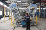 Машинного оборудования панели сандвича EPS панель стены цемента конкретного облегченная делая машину
