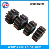 OEM механизма реечной передачи шестерни M1-M10 для подъема конструкции