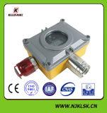 Détecteur de fuite fixé au mur de gaz du détecteur de fuite du gaz K500 Co avec la qualité