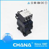 Contator do interruptor do capacitor de Cj19 25A 63A