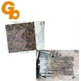 La production de pierre de la Mosaïque Mosaïque de la machine Machine de découpe pour la vente