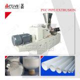 riga dell'espulsione del tubo del PVC di 16-110mm