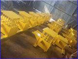 Цемент кирпича Qmy2-45 машины для скрытых полостей цилиндров бумагоделательной машины