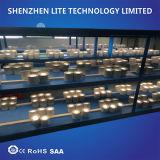 새로운 도착 싼 가격 3 철사 옥수수 속 10W 15W LED Foldable 궤도 빛