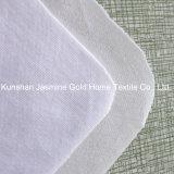 110gsm Branqueamento Tencel) Fabric com colchão impermeável TPU