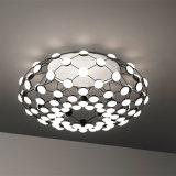 Lámpara grande de la iluminación LED de la sala de estar de la personalidad