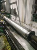 亜鉛アルミニウム回転式ターゲット、Znalの平らなターゲット