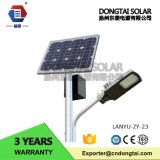 Luces de calle solares ajustables de retraso de tiempo de la inducción LED del control de iluminación/Lightaaa010