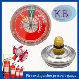 ضغطة مقياس لأنّ [فير إكستينغيشر]/ضغطة مقياس مقياس ضغط/[ستينلسّ ستيل] ضغطة مقياس