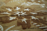 Игрушечной модели детали мебели Chenille красителя ткань