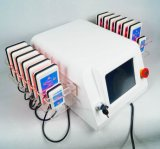 650nm Lipolaser kalter Laser-Gewicht-Verlust, der Maschine abnimmt
