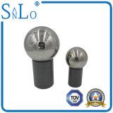Bola de flotador de la calidad muy buena SUS316/bola de acero inoxidable para la vávula de bola