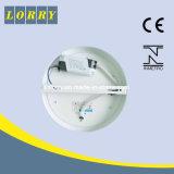 Haute efficacité couleurs double montés en surface ronde voyant de panneau à LED 18+6W