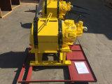 Ворот тормоза двойника пользы шахты 5 тонн пневматический