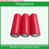 Batterie Li-ion rechargeable de la batterie d'ion de lithium 18500 1620mAh 3.7V