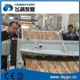 Máquina de la protuberancia del manguito del PVC con el mejor precio