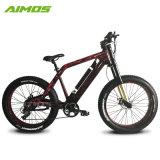 مزدوجة تعليق عشّق شوكة [48ف] [1000و] دراجة كهربائيّة مع [بس]