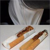 Adhésif à base de l'eau pour filtre de cigarette