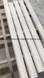 Lastre di marmo bianche come la neve della Cina/giada pure per i controsoffitti e le mattonelle