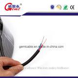 Kurbelgehäuse-Belüftung flexibles rundes Multi-Netzkabel Isolierkabel