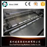 Высокая эффективность Enrober Gusu шоколад шоколад покрытие машины (TYJ900)