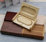 Abitudine di legno dell'azionamento dell'istantaneo di memoria del USB per lo studio di fotographia