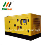 Resfriado a ar 1500rpm/1800rpm Gerador do Motor Diesel