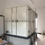 Wasser-Sammelbehälter des SMC/GRP Wasser-Behälter-FRP