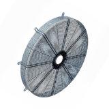 電動機のファンカバーを投げる習慣の正確にステンレス鋼